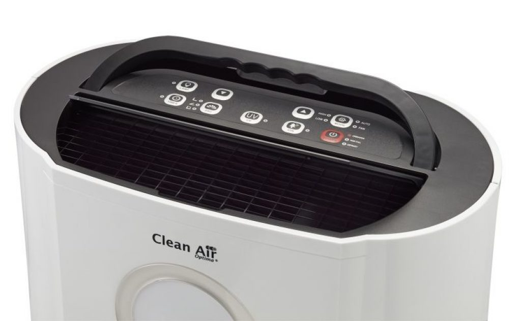 Clean Air Optima CA 707 caracteristici
